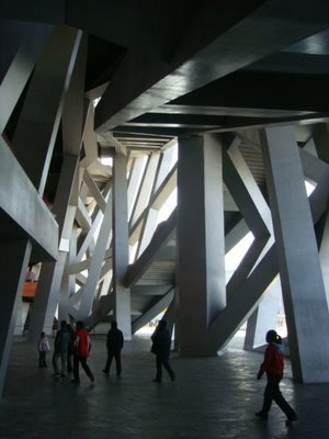 Olympia-Stadion Peking