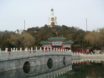 Peking - Beihai-Park