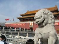Peking - Verbotene Stadt - China