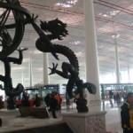 Flughafen - Peking