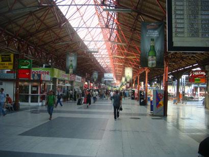 Bahnhof Bucuresti-Nord