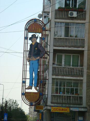 Bukarest - Sheriff