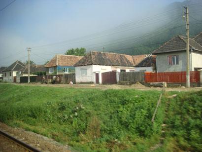 Rumänien - Siebenbürgern/Transsilvanien