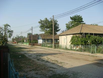 Sfantu Gheorghe - Donaudelta - Rumänien