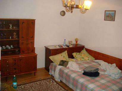 Zimmer Pension in Sfantu Gheorghe - Donaudelta - Rumänien