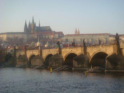 5 Sehenswürdigkeiten-Klassiker in Prag