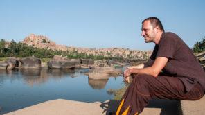 Alleine reisen: Zeit für sich selbst