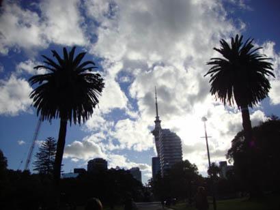 Auckland in Neuseeland - Bild: yourworldtrip.com
