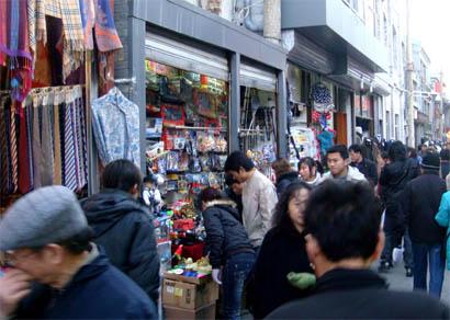 Über 80 % der Markenfälschungen stammen aus Asien