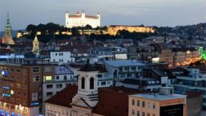 Bratislava: Sehenswürdigkeiten-Bummel durch die Altstadt