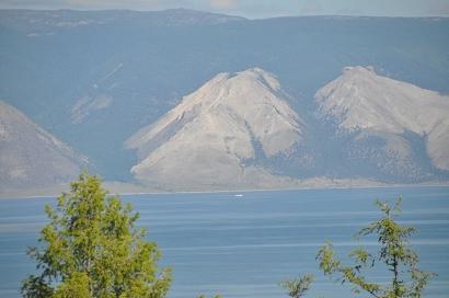 Das Gesicht des Baikals - Insel Olchon