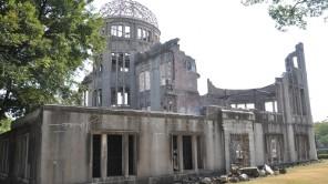 38: Die Atombombe auf Hiroshima