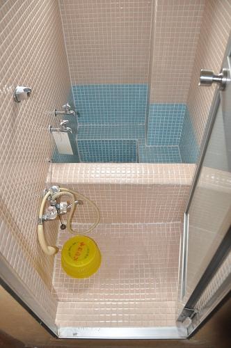 Traditionelles Japanisches Badezimmer ~ Wohndesign und Möbel Ideen