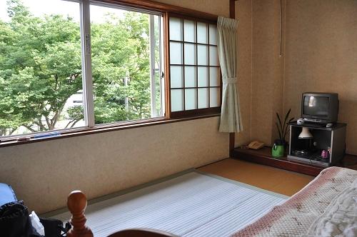 Ryokan in Shimonoseki
