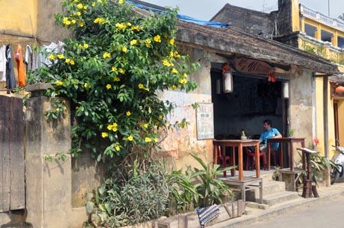 Bild: Haus in der Altstadt von Hoi An