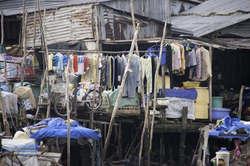 Bild: Haus am Mekong/Bassac