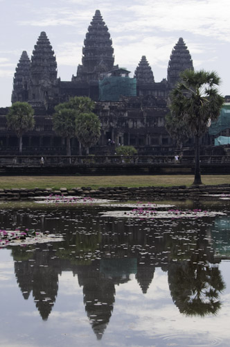 Bild: Angkor Wat