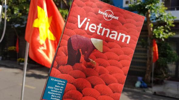 Lonely Planet Vietnam Reiseführer