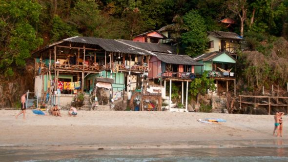 Maylamean Bungalow am White Sand Beach auf Koh Chang
