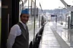Erfahrungsbericht: WESTbahn-Fahrt von Salzburg nach Linz