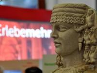 Bild: Erlebe mehr auf der ITB - Messehalle Türkei