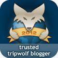 Tripwolf - Reiseblogger des Monats
