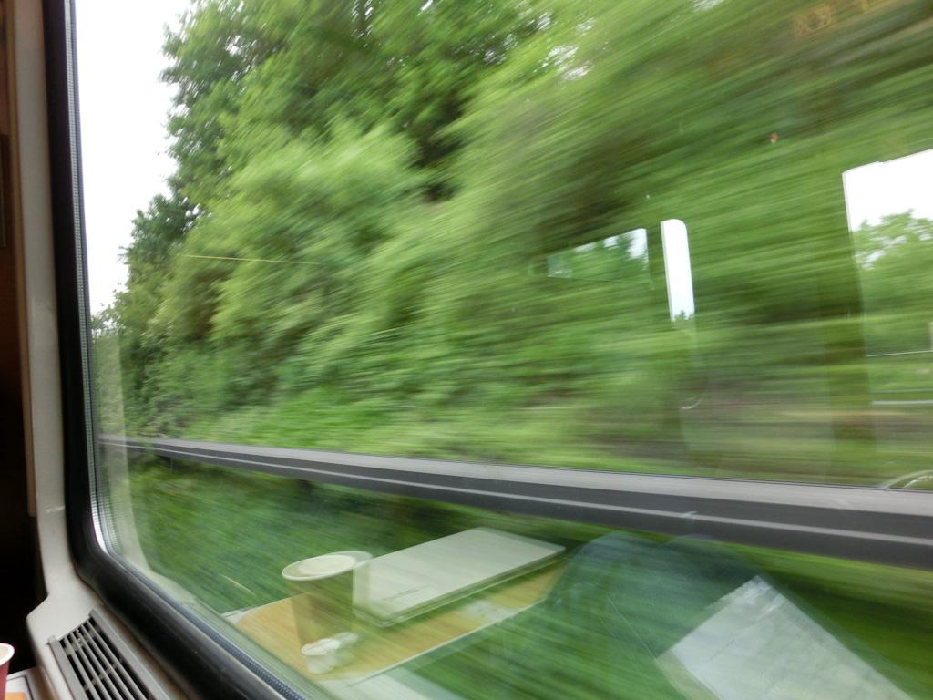 Bild: 1/30 Sekunde mit Blende f/7,9 - Manuelle Einstellung
