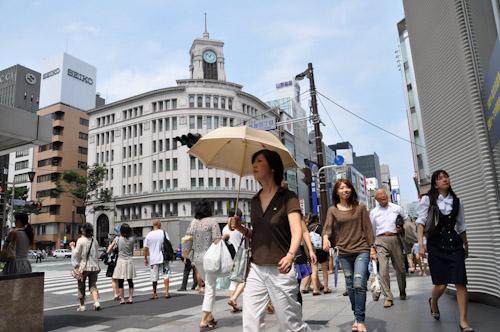 Bild: Tokyo