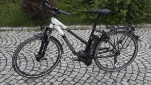 Bild: E-Bike