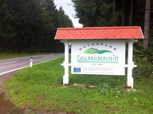 Bild: Naturpark Geschriebenstein
