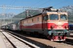 Gebirgsbahn: Mit dem Zug von Belgrad nach Bar