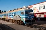 Reisetagebuch: Fahrkarten-Kauf in Podgorica