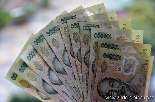 """Bild: """"Frisch aus dem Geldautomat"""" genügt nicht für Lucky Money"""