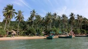 Rabbit Island – Tropisches Inselparadies in Kambodscha