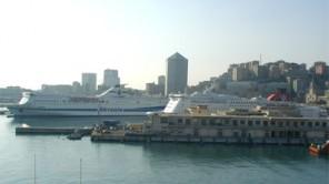 Reise-Start: Mit Schiff und Fähre unterwegs