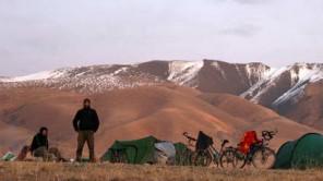 Reise-Tagebuch: Globetrotter & Backpacker unterwegs (2)