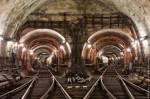 Reise in den Moskauer Untergrund