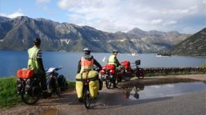 Reise-Tagebuch: Globetrotter & Backpacker unterwegs (3)