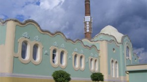 Ocna Sibiului: Das Salzburg in Rumänien