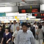 11 Bahnreise-Tipps: Mit dem Zug durch Japan