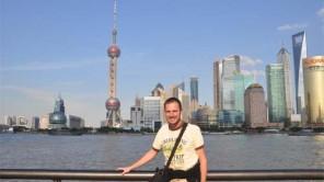 Unfreiwilliger Langzeit-Zwischenstopp in Shanghai