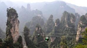 Wulingyuan: Besser als die Hallelujah-Berge?