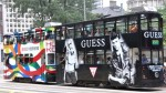 Sehenswert: Die Doppelstock-Straßenbahn in Hongkong
