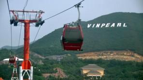 Ein Tag im Vinpearl Land NhaTrang