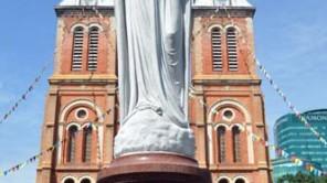 Ho-Chi-Minh-Stadt: Sehenswürdigkeiten im ehemaligen Saigon