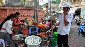 Kulinarische Entdeckungen in Kambodscha