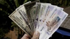 Geld in Kambodscha: Ein Land, zwei Währungen