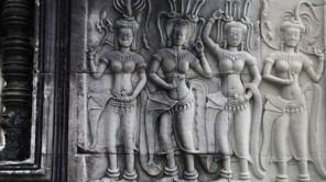 Unbeschreiblich: Die Tempel von Angkor Wat