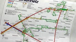 Alte Straßenbahnen und Obusse in Rumänien – sehenswert?