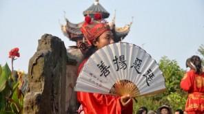 Asienreise vor einem Jahr gestartet: Dia-Show im Herbst